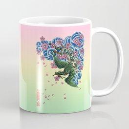 Tattoo Fenghuang Coffee Mug