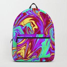 Kaleidoscopic Backpack