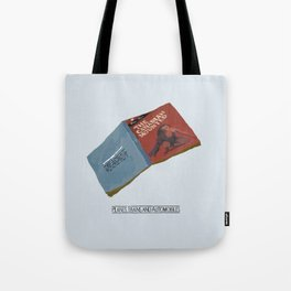 Trains, Planes and Automobiles Tote Bag