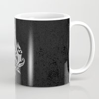 assassins creed Mugs featuring ASSASSINS creed    by Thorin