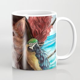 Jean Lafeet Coffee Mug