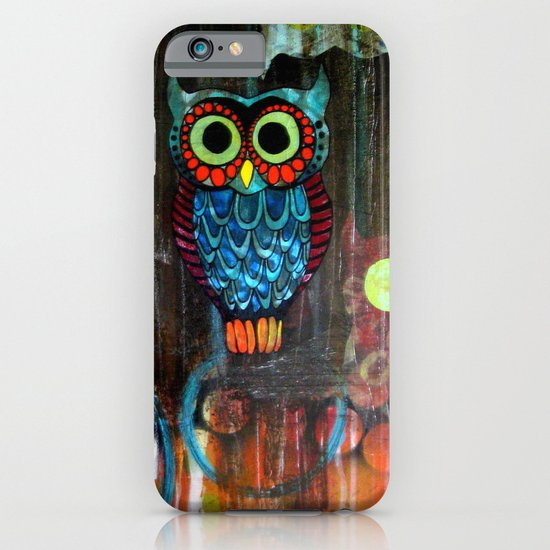 Nocturnal iPhone & iPod Case