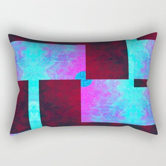 Sybaritic II Rectangular Pillow
