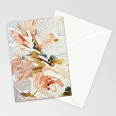 Timeless - Roses of Monet Stationery Cards