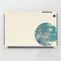 blossom iPad Cases featuring Blossom by Volkan Dalyan