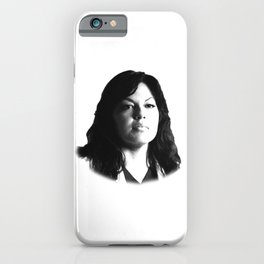 Callie Torres iPhone Case