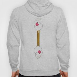 A Pair of Ices Hoody