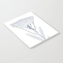 Yarrow Notebook