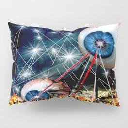 Invasion Pillow Sham