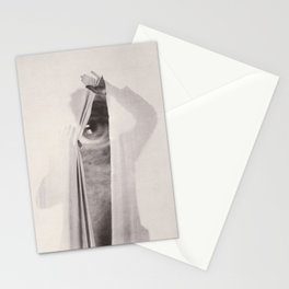 Homunculus Stationery Cards