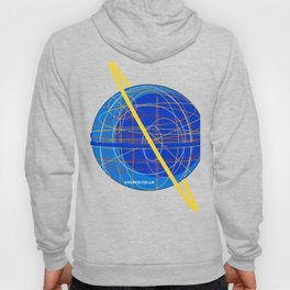 Out of This World Threads Hoody