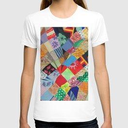 Square Story T-shirt