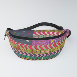 MY USA Fanny Pack
