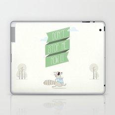 Don´t Stop Me Now Laptop & iPad Skin