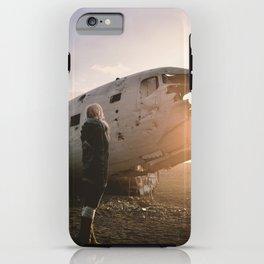 Dernière arrêt iPhone Case
