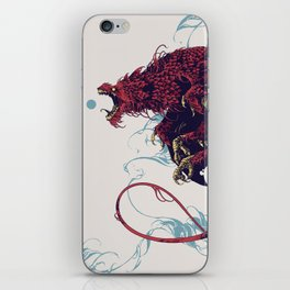 Wyvern iPhone Skin
