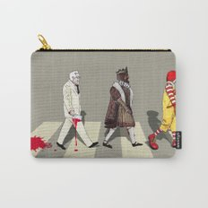 The Crusade of Abbey Road Carry-All Pouch