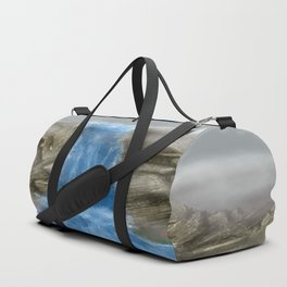 Mists in the Fall Duffle Bag