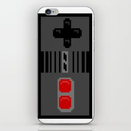 Contra-roller iPhone Skin
