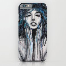 Melting Thoughts. iPhone 6s Slim Case