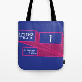 Stupid Tote Bag