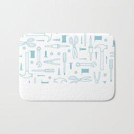 Tool Bag Bath Mat