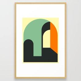 JERUSALEM 3 Framed Art Print
