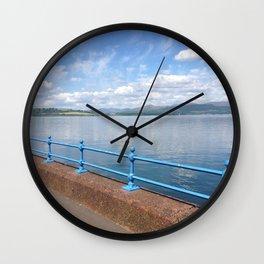 Esplanade Wall Clock