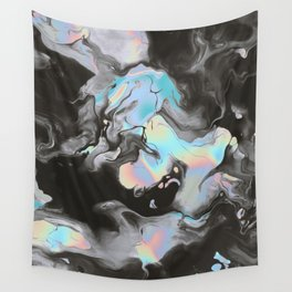 ISN'T IT BORING WHEN I TALK ABOUT MY DREAMS ? Wall Tapestry