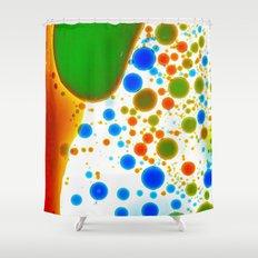 COLOUROPIA Shower Curtain