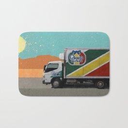 Regalo Helado - The Drug Truck - Better Call Saul Bath Mat