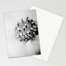 Unheard Echoes Stationery Cards