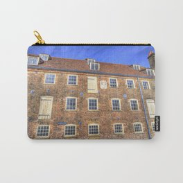 House Mill Bow London Carry-All Pouch