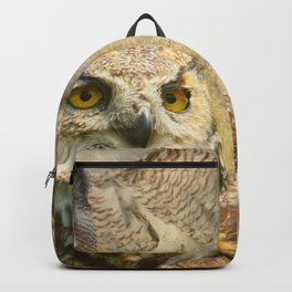 OWL you need is LOVE Backpack