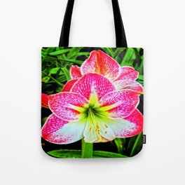 Sparkle Your Life Tote Bag