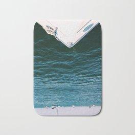 Sea New Perspectives Bath Mat