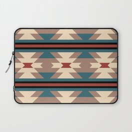 Southwestern Pattern 126 Laptop Sleeve