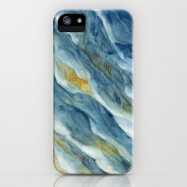 Pacific Prayer I iPhone Case