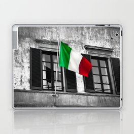 Italian Pride Laptop & iPad Skin