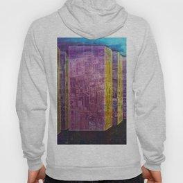 Blocks / Urban Hoody