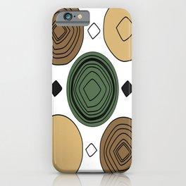 Karlie 1 iPhone Case