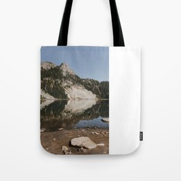 Eunice Lake Tote Bag