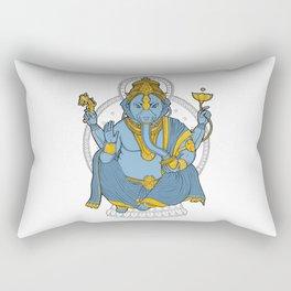 Alienphant Rectangular Pillow