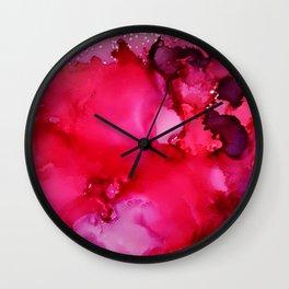 ABSTRACT 4 Wall Clock