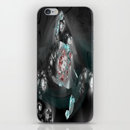 Lost Ways iPhone Skin