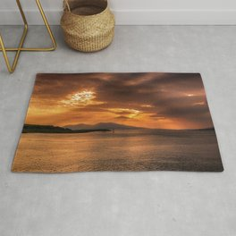 Evenings End Rug