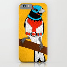 Rose-breasted Grosbeak iPhone 6s Slim Case