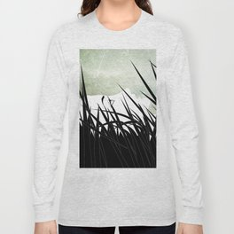 The Grass Long Sleeve T-shirt