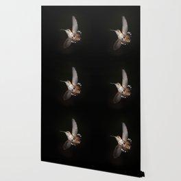 Sideslip Wallpaper