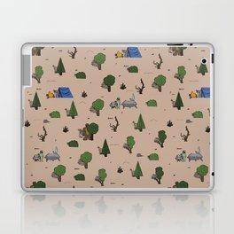 Cryptic Woodlands Laptop & iPad Skin